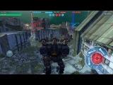 War Robots test server 3.2.0(257) Flammable