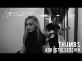 Sabrina Carpenter - Thumbs (Evolution Acoustic Sessions)