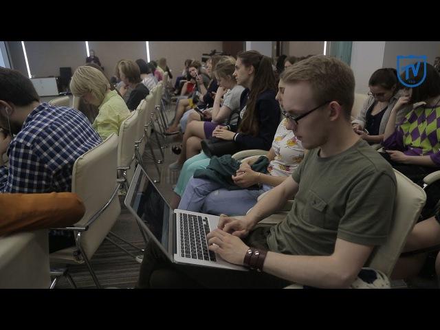 Новый формат: в ТГУ открыта Высшая школа журналистики