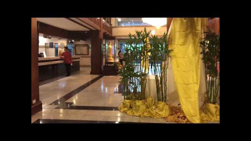 3D-Trip: Bangkok Palace Hotel [Thailand]. 2017-08-06