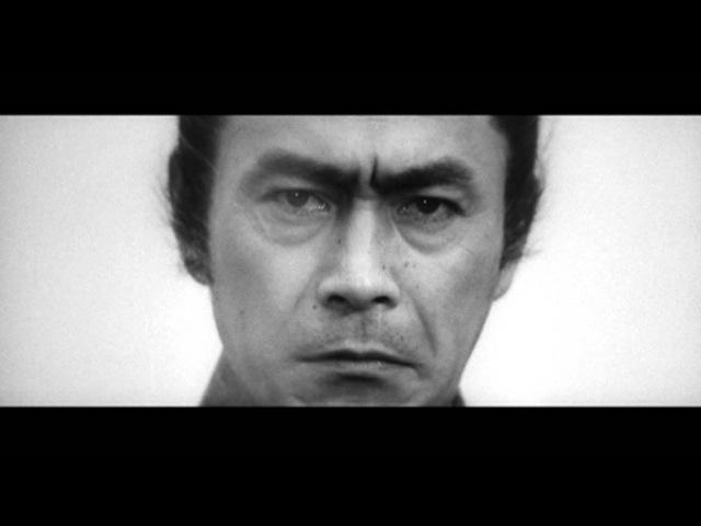 1967 Masaki Kobayashi Samurai Rebellion