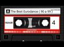 The Best Eurodance ( 90 a 99 ) - Part 4