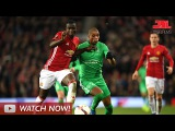 Eric Bailly vs Saint Etienne (Home) - Individual Highlights - 160217 - HD - JoselUnited