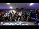 Waydi Judge Demo - Keep Fresh Session 2017 Bolivia