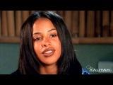 Aaliyah - Making Of