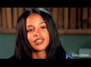 Aaliyah - Making Of Journey To The Past 1997 [