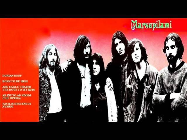 Marsupilami - 1970 Marsupilami