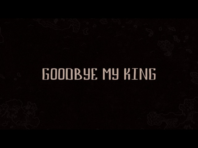 Goodbye My King Release Early Access Trailer [Steam[