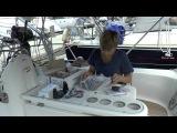 Распаковка радиостанции Lowrance Link 8  Cupiditas Sailing