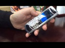 Как отличить верту Vertu Signature S Design от китайського