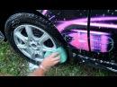 Римет - чернение шин и блеск бампера 0,5л (Видеообзор от Карландия.рф)