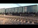 ВЛ80С 1511 14991 ТЧ Красноуфимск прибывает на ст Сергач ГЖД со стороны ст Арзамас 2 ГЖД