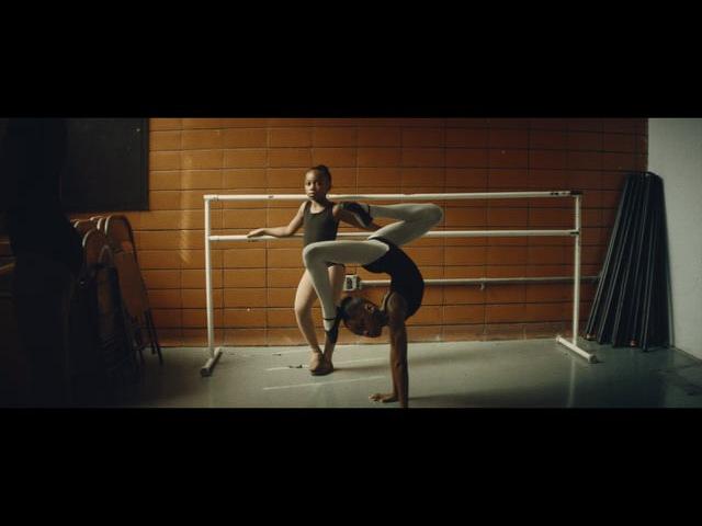 Activia - Ingrid Silva (Director's Edit) - Ben Briand