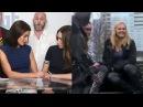 [Elycia crack] Mercedes Mason vs Eliza Taylor