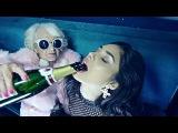 ESC Clips 2017  Baby Eazy E  Gangsta Gangsta (Dr. Fresh Remix)