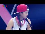 Mr.T Beatbox - B