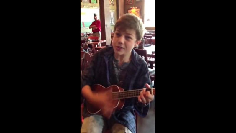 Reed Deming- One Day