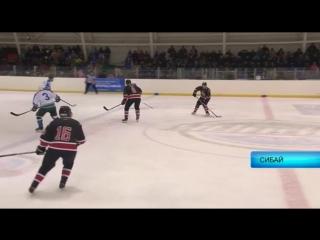 """Большой хоккей"""