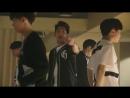 WM Boys @ Seung Joon, Hyo Jin, Chang Yoon, Jae Young