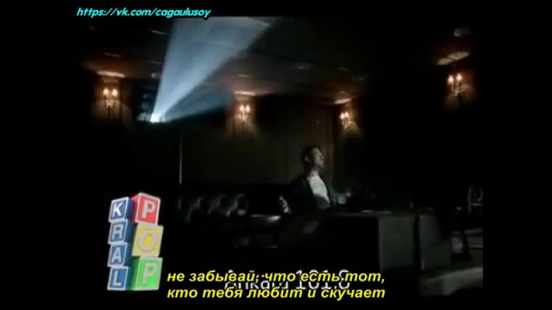 Kenan Doğulu - Güle Güle (Orijinal Video Klip) PenaMüzik (рус.суб)