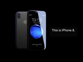 Apple - This is iPhone 8. _ Trailer 2017