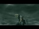 Final Fantasy 7 Advent Children Cloud vs Sephirot