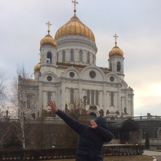 Максим Сергеев |