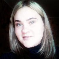 Алина Рожнитовская