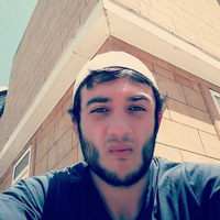 Алисултанов Ахмед