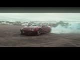 Drift Vine | Nissan Silvia s15 Rocket Bunny James Tooley Garage 21