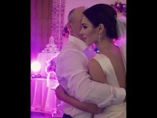 Скромно. 🌸 - Танец невесты и отца | vk.com/skromno