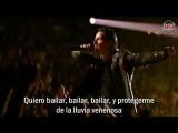 U2 - Where The Streets Have No Name subtitulado espa__ol - YouTube
