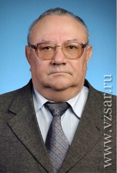 Григорьев Федор Андреевич