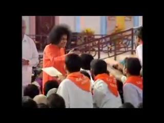 видео Sathya Sai