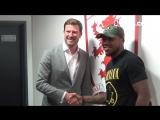 Boro Complete Club Record Signing Of Britt Assombalonga