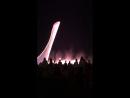 Г.Сочи Олимпийский парк, поющий фонтан