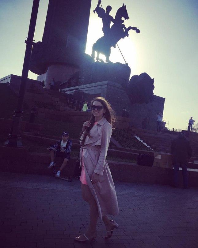 Полина Мироненко | Санкт-Петербург