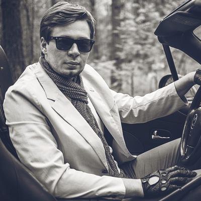 Danil Andreev