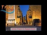 Tour to Luxor East Bank  trip in Egypt