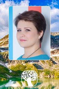 Наиля Уварова