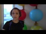 Видеоответ от Соколовой Евгении
