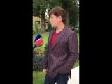 Интервью Феликс Царикати в Золотом Городе