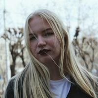 Анкета Евгения Стрельцова