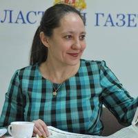 Ольга Шилина