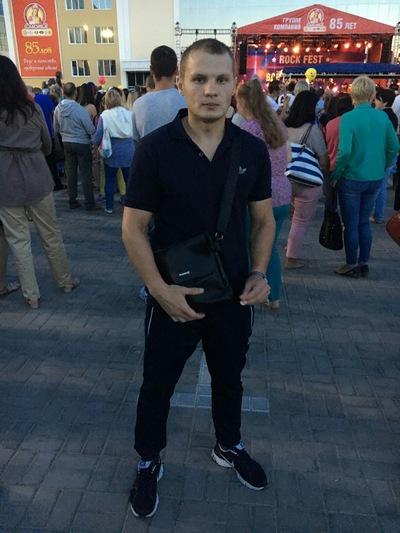 Вячеслав Рощупкин