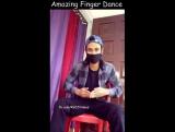 Amazing Finger Dance