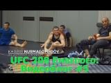 UFC 208 Embedded: Видеоблог #5 (РУССКАЯ ОЗВУЧКА)