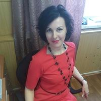 Анкета Юлия Артёменко