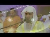 رعد الكردي '' { ما تيسر من سورة غافر ,, ( وقال فرعون ذروني أقتل موسى وليدع ربه ...