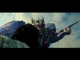 Трансформеры: Последний рыцарь. Paramount Pictures Russia